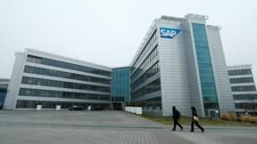 SAP corrige des failles critiques sur sa plate-forme Hana