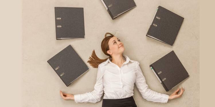 Débordé ? Voici 5 méthodes pour mieux rentabiliser votre temps
