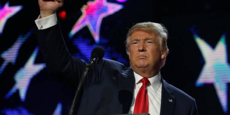 Trump maintient que l'élection sera truquée