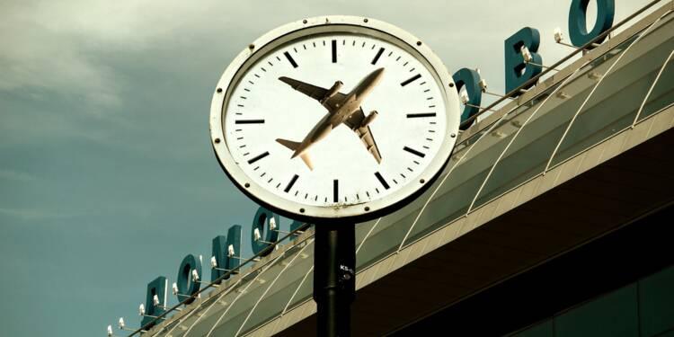 Vol retardé, voyage annulé... Faites vous indemniser en ligne