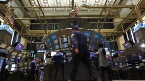 La Bourse de New York termine en nette hausse