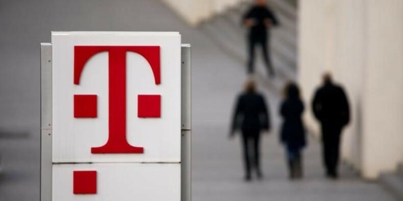 Le bénéfice de Deutsche Telekom au 3e trimestre dépasse les attentes