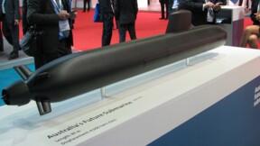 La France et l'Australie bouclent le méga contrat de sous-marins de 34 milliards d'euros