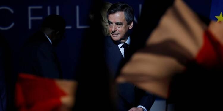 71% des Français souhaitent que Fillon renonce, selon un sondage Ifop