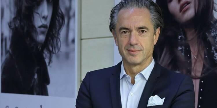 Hausse des ventes semestrielles de Sandro, Maje, Claudie Pierlot