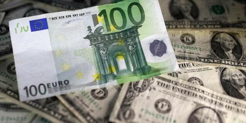 L'euro à l'épreuve de craintes sur l'élection française