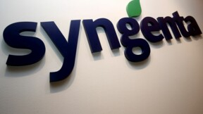 Syngenta: Pékin n'a pas reçu la demande de ChemChina