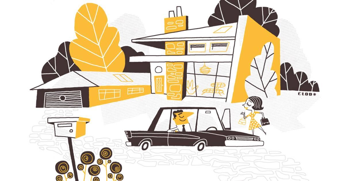 S curit d couvrez les points faibles de votre maison et comment les prot g - Comment proteger sa maison ...