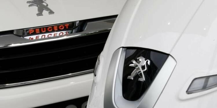 Peugeot Scooters renoue avec la croissance