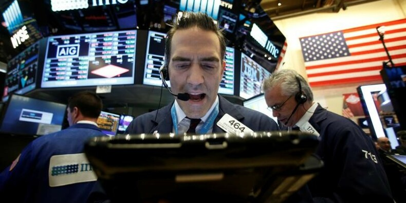 Wall Street termine sur une note quasiment stable