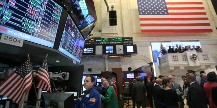 La lune de miel entre Trump et Wall Street prend fin