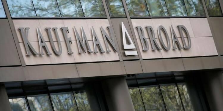 Kaufman & Broad voit ses revenus croître de 20% sur 9 mois