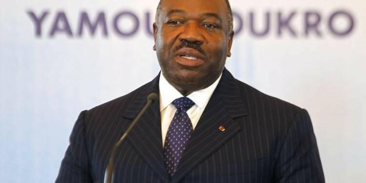 Le président du Gabon s'en remet à la Cour constitutionnelle