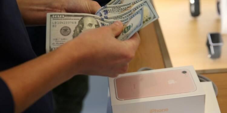 Apple et Google, marques les plus rentables au monde