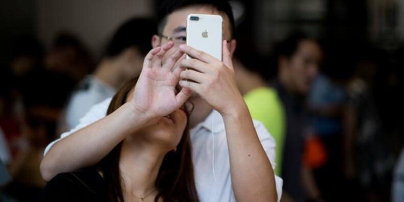 L'iPhone 7 débarque en Corée du Sud en l'absence du Galaxy Note 7