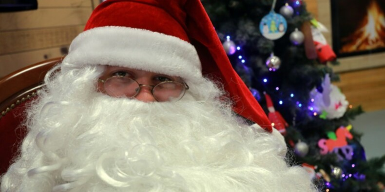 Un Père Noël un peu plus généreux cette année