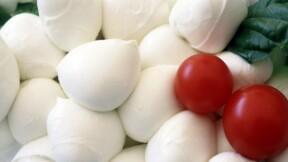 Mozzarellas : des industrielles souvent indignes de l'appellation