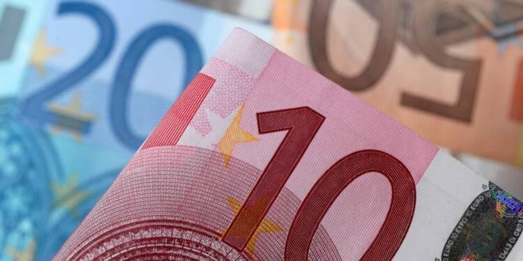 L'euro grimpe après la décision de Bayrou de ne pas se présenter