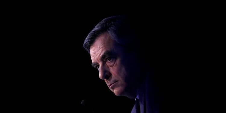 Décision du PNF ce vendredi dans l'affaire Fillon, selon M6