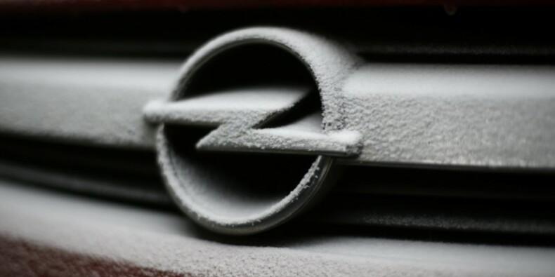 PSA conservera les quatre sites allemands d'Opel