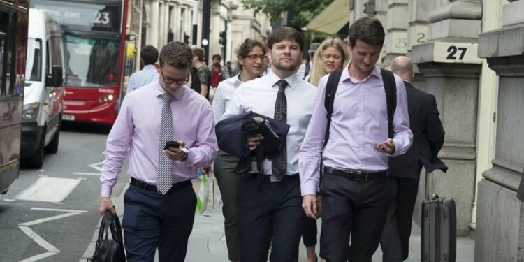 Ouf ! Les employés français ne seront pas fichés par les entreprises britanniques