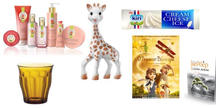 Kiri, Duralex... ces produits français qu'on s'arrache à l'étranger