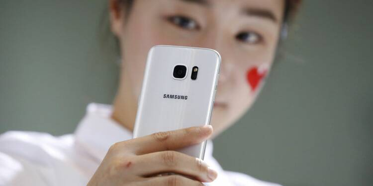 Samsung offre un surclassement pour ses clients coréens