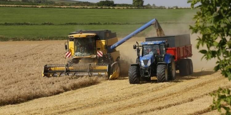 Une garantie publique pour les agriculteurs en difficulté