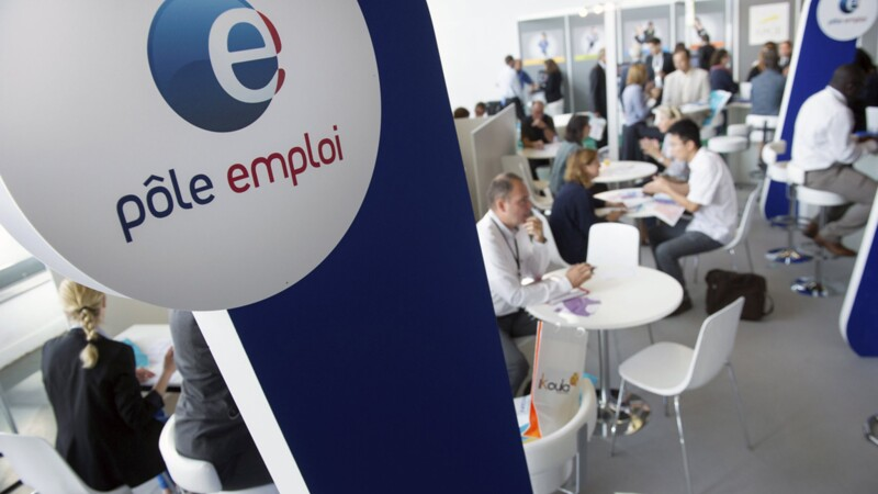 Patatras ! Le taux de chômage repart à la hausse en France