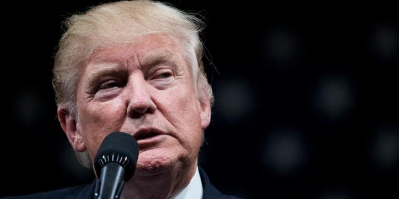 Trump président : voilà son programme économique catastrophique
