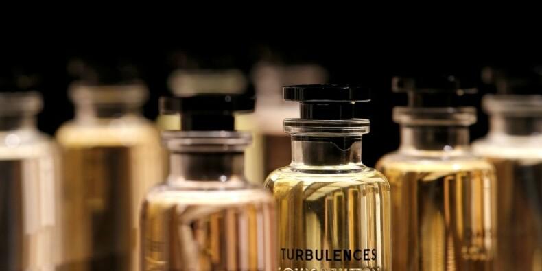 Parfums Vuitton, un lancement stratégique alors que le luxe cale