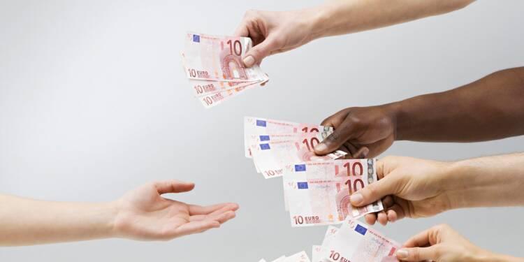 Financez votre franchise avec le crowdfunding