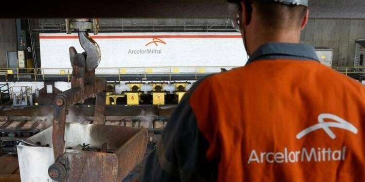 ArcelorMittal et Marcegaglia annoncent une offre sur Ilva