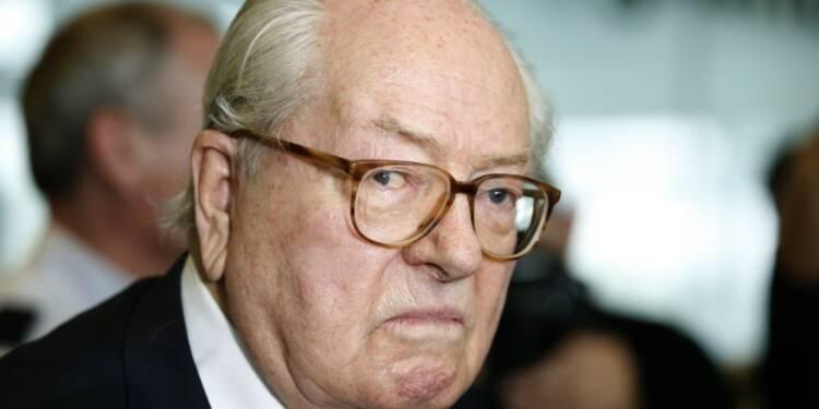 Père et fille Le Pen déposent deux plaintes