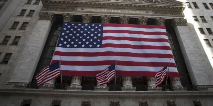Wall Street ignore la Fed et bouge peu