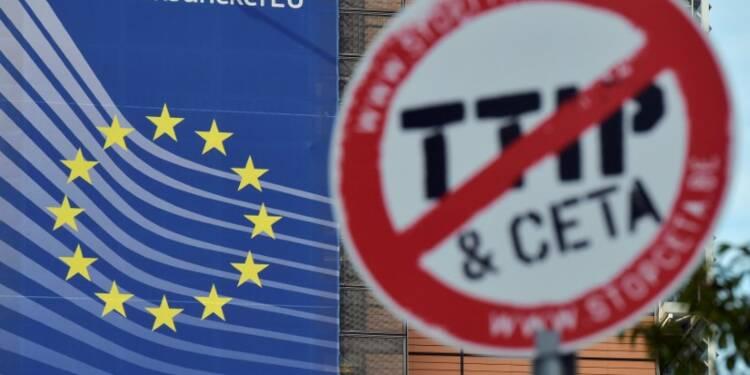 Les entreprises françaises souhaitent un accord sur le TTIP