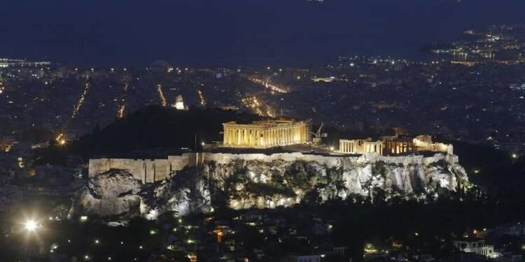 En Grèce, rechute inattendue de 0,4% du PIB au 4e trimestre