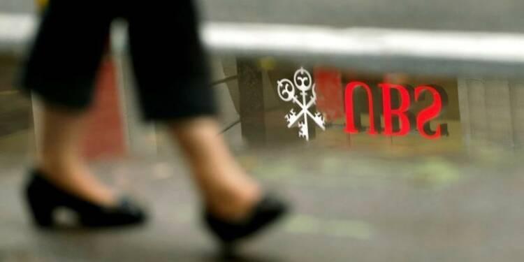 UBS a déjà supprimé 400 postes en gestion de fortune