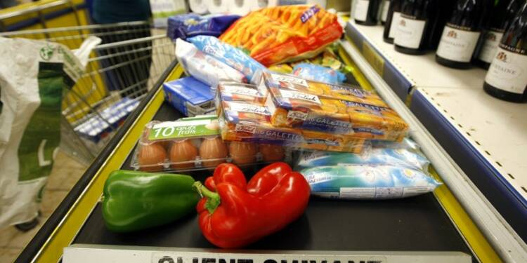 La consommation des ménages rechute en septembre