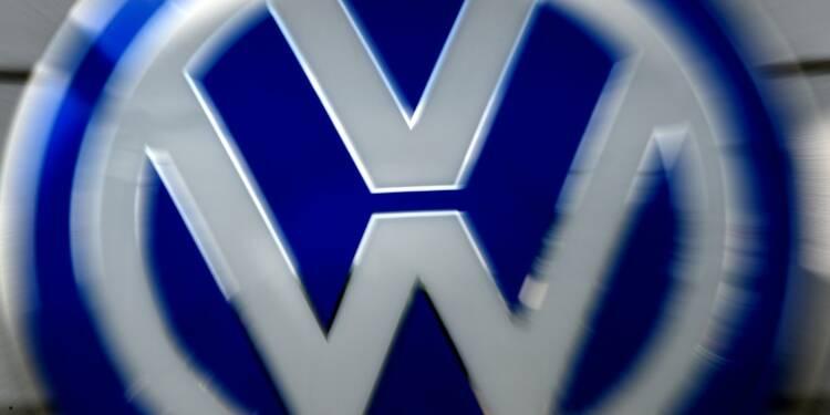 Moteurs truqués: un ingénieur de Volkswagen inculpé aux États-Unis