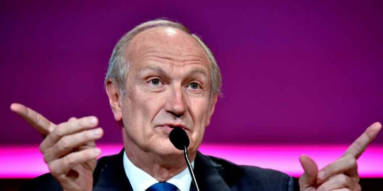 Jean-Paul Agon, P-DG de l'Oréal, mérite-t-il son salaire ?