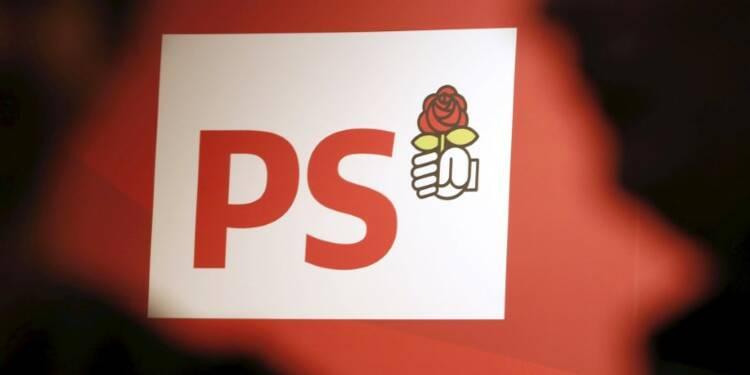 """L'aile droite du PS revendique un """"droit de retrait"""""""