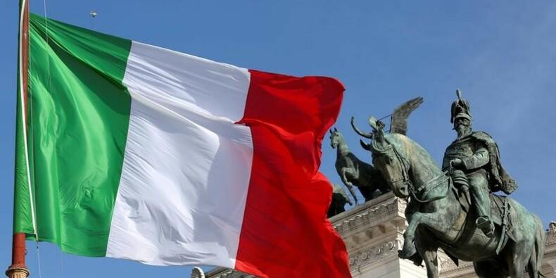 La BCE prête à acheter plus de dette italienne si besoin