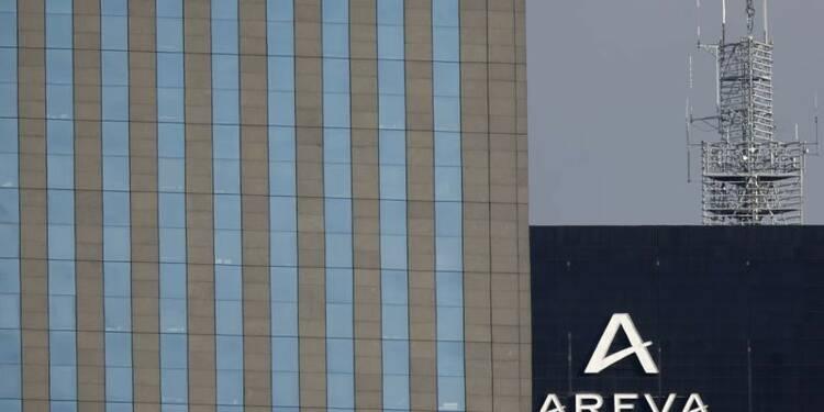 Areva: Accord sur l'entrée des Japonais JNFL et MHI dans NewCo