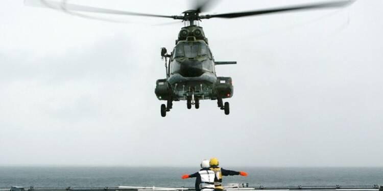 Singapour va acheter des hélicoptères à Airbus et Boeing