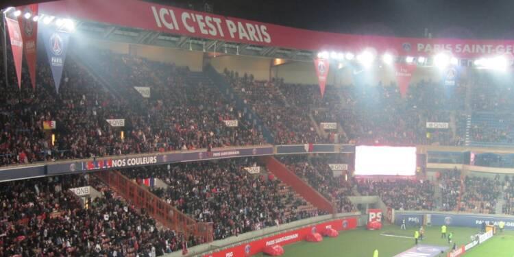 Le PSG champion de France... des bénéfices