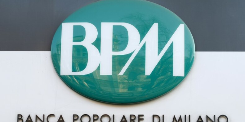 Banco BPM envisage de céder sa filiale de gestion d'actifs