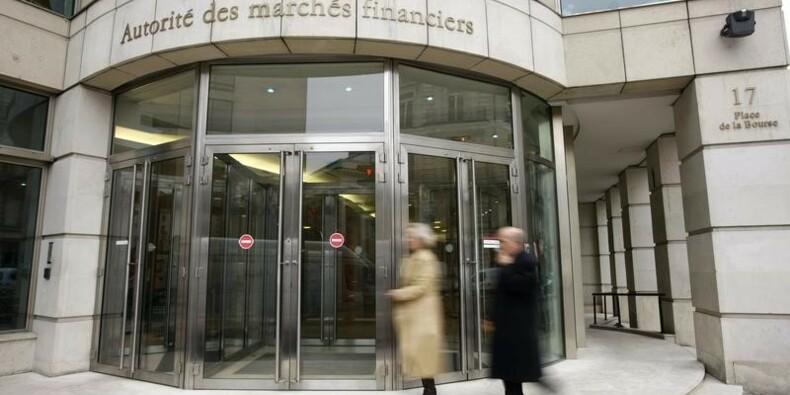 L'AMF fait ses recommandations après la fausse information Vinci