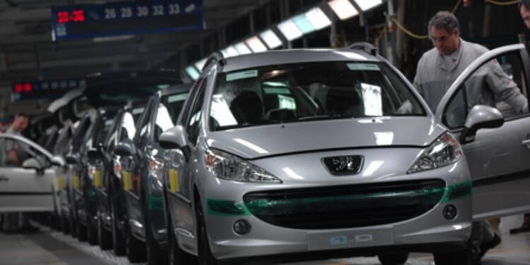 La prime à la casse dope le marché automobile français
