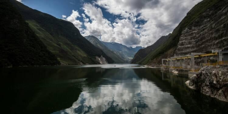 Pérou: fort de ses nouvelles centrales, le pays songe à exporter son électricité